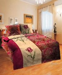 Комплект постельного белья 72331