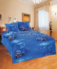 Комплект постельного белья 74301