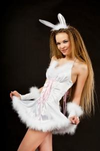 Игровой костюм Зайка
