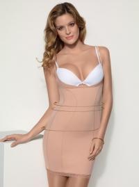 Платье-коррекция без чашек Dana (Florange).