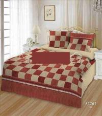 Комплект постельного белья 82261