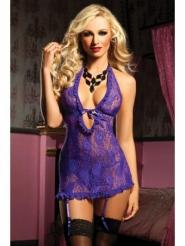 Sexy сорочка 1037 Juliana