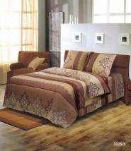 Комплект постельного белья Французский трюфель