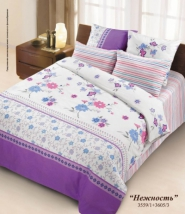 Комплект постельного белья Нежность