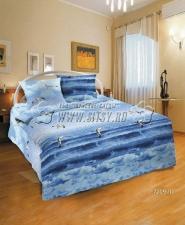 Комплект постельного белья 72091