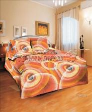 Комплект постельного белья 73971 и 73972
