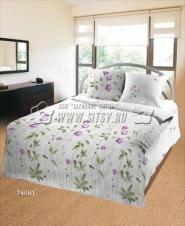 Комплект постельного белья 74081
