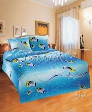 Комплект постельного белья 74291