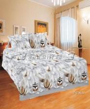 Комплект постельного белья 74781