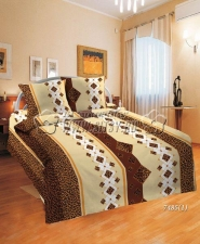 Комплект постельного белья 74851