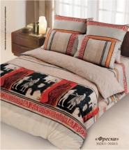 Комплект постельного белья Фреска