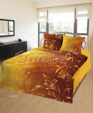 Комплект постельного белья 76701