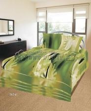 Комплект постельного белья 76741