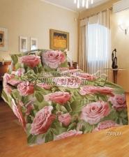 Комплект постельного белья 77031