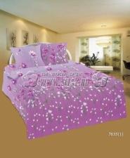 Комплект постельного белья 76351