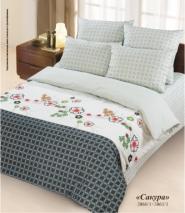 Комплект постельного белья Сакура