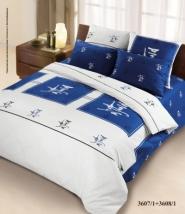 Комплект постельного белья Небо Японии