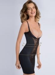 Корректирующее платье без чашек Imma.
