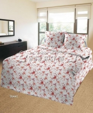 Комплект постельного белья 76441(ситец)