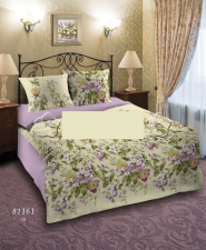 Комплект постельного белья 81161