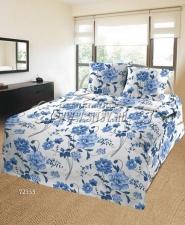 Комплект постельного белья 72553(ситец)