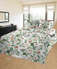 Комплект постельного белья 76831(ситец)